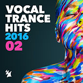Vocal Trance Hits 2016-02 de Various Artists