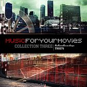 Music For Your Movies 3 van BM