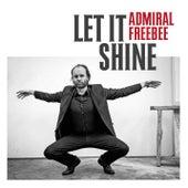 Let It Shine van Admiral Freebee