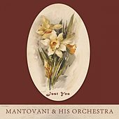 Just You von Mantovani & His Orchestra