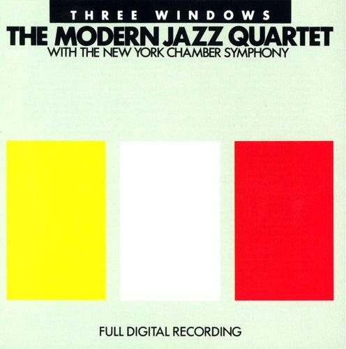 Three Windows by Modern Jazz Quartet