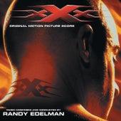 XXX (Original Motion Picture Score) de Randy Edelman
