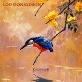 Kingfisher by Lou Donaldson