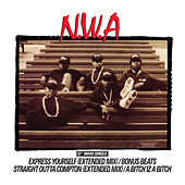 Express Yourself von N.W.A