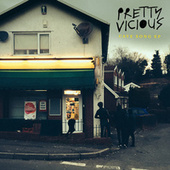 Cave Song EP by Pretty Vicious