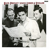 Elvis Sings Leiber and Stoller by Elvis Presley