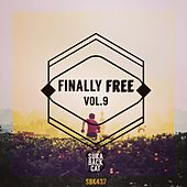 Finally Free, Vol. 9 by Various Artists