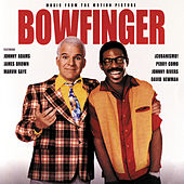 Bowfinger (Music From The Motion Picture) by Various Artists