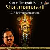 Shree Tirupati Balaji Shatanamavali (108 Name Chants of Shri Venkateshwara Govinda) by S.P. Balasubrahmanyam