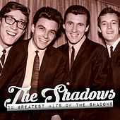 50 Greatest Hits Of The Shadows de The Shadows