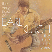 The Very Best Of Earl Klugh (The Blue Note Years) by Earl Klugh