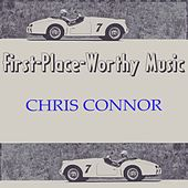 First-Place-Worthy Music by Chris Connor