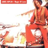 Magic Of Love de Janis Joplin