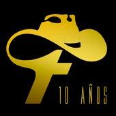 10 Años by Fidel Rueda
