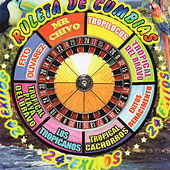 Ruleta de Cumbias by Various Artists