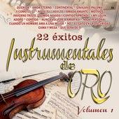 Instrumentales De Oro, Vol. 1 de Jimmy De Leon