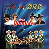 Hit's De Oro by Various Artists