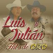Hit's De Oro de Luis Y Julian