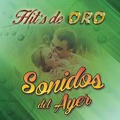 Hit's De Oro - Sonidos Del Ayer de Jimmy De Leon