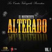 Movimiento Alterado, Vol. 1 by Various Artists