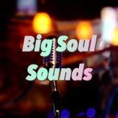Big Soul Sounds de Various Artists