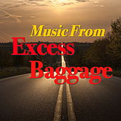 Music From Excess Baggage de John Lurie
