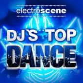 DJ's Top Dance by Various Artists