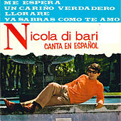 Canta en Espanol von Nicola Di Bari