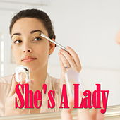She's A Lady de Various Artists
