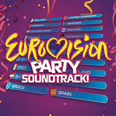 Eurovision Party Soundtrack by Various Artists