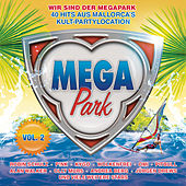 Megapark, Vol. 2 von Various Artists