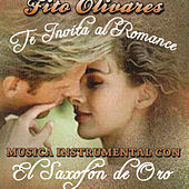Te Invita al Romance, Musica Instrumental con el Saxofon de Oro by Various Artists