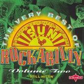 The Very Best Of Sun Rockabilly, Vol. 2 de Various Artists