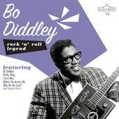 Rock 'N' Roll Legend: Bo Diddley de Bo Diddley
