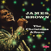 The Christmas Album by James Brown
