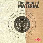 The Best Of Material von Material