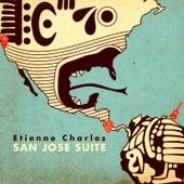 San Jose Suite by Etienne Charles
