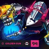 Ninety9Lives 94: Golden Gun by Various Artists