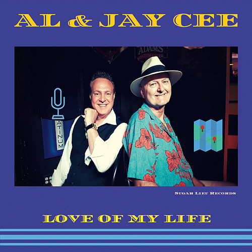 Love of My Life by Al