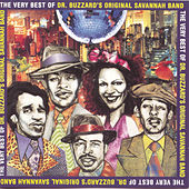 The Very Best Of Dr. Buzzard's Original Savannah Band de Dr. Buzzard's Original Savannah Band