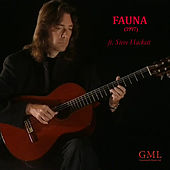 Fauna (1997 Version) de Steve Hackett