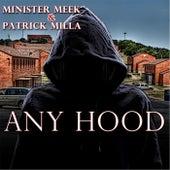 Any Hood von Minister Meek