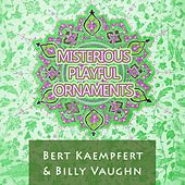 Misterious Playful Ornaments by Various Artists