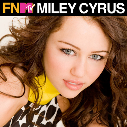 FNMTV Live by Miley Cyrus