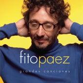 Grandes Canciones by Fito Paez