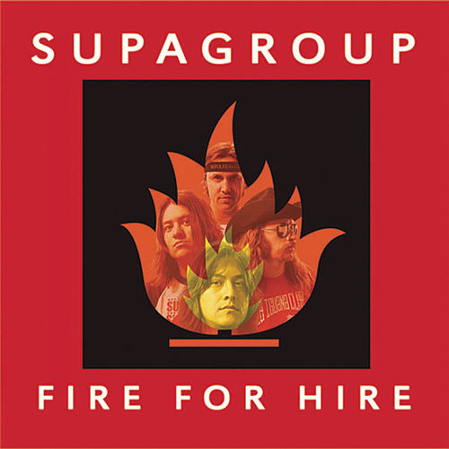 Fire For Hire by Supagroup