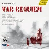 Britten: War Requiem by Annette Dasch
