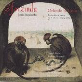 Orlando Di Lasso: Il Primo Libro de Mottetti by Sforzinda
