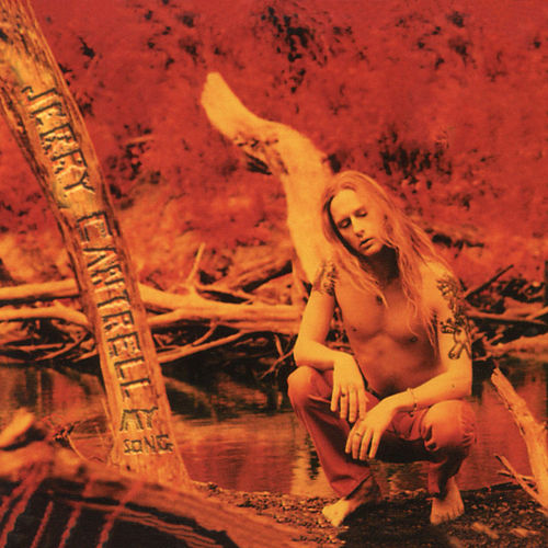 My Song - EP by Jerry Cantrell