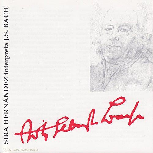 Sira Hernández Interpreta J.S. Bach by Sira Hernández